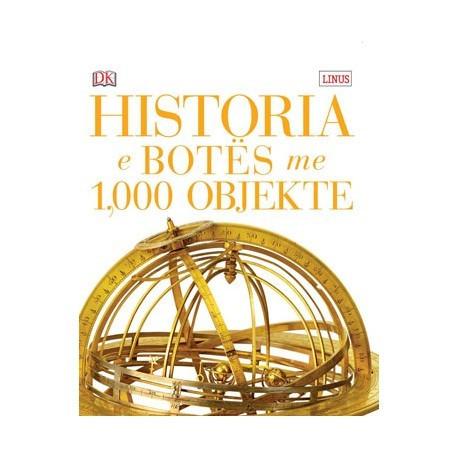 Historia e Botes me 1,000 Objekte