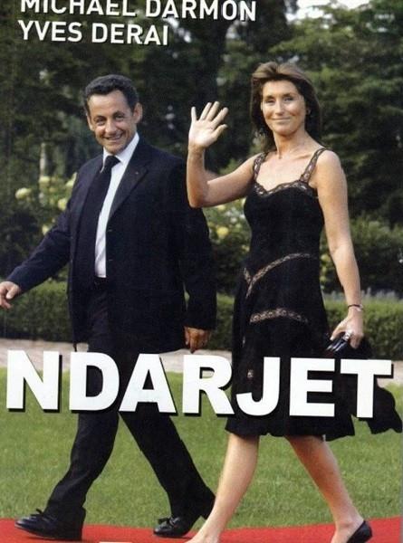 Ndarjet