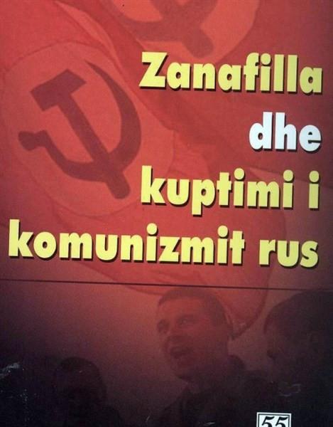 Zanafilla dhe kuptimi i komunizmit rus