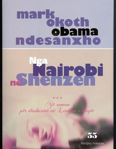 Nga Nairobi në Shenzen