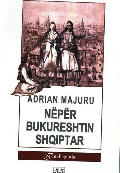 Bukureshti i Shqiptareve
