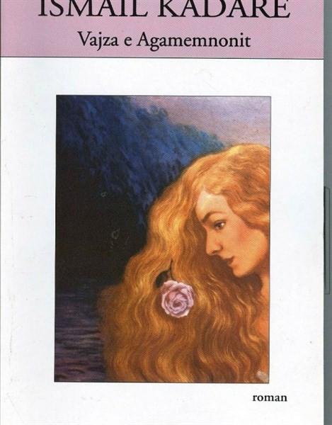 Vajza e Agamemnonit