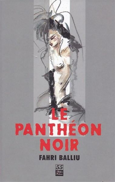 """""""Le pantheon noire"""""""