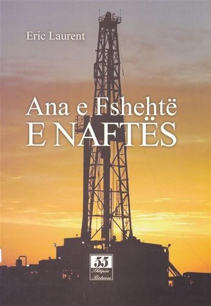 Ana e fshehte e naftes