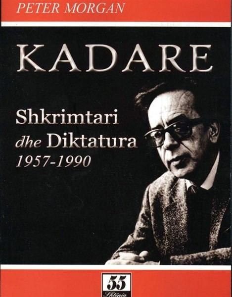 Kadare, shkrimtari dhe diktatura 1957-1990