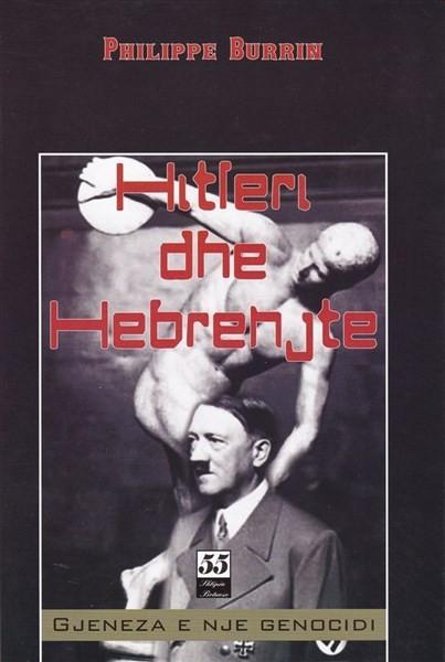 Hitleri dhe hebrenjte