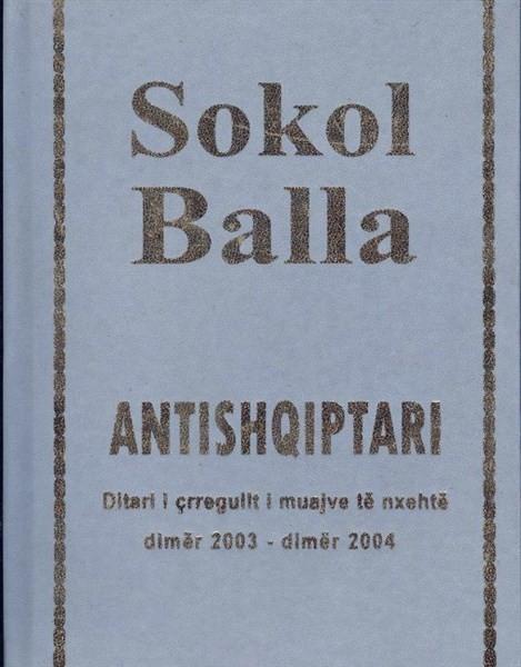 Antishqiptari