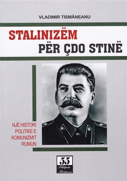 Stalinizem per cdo stine