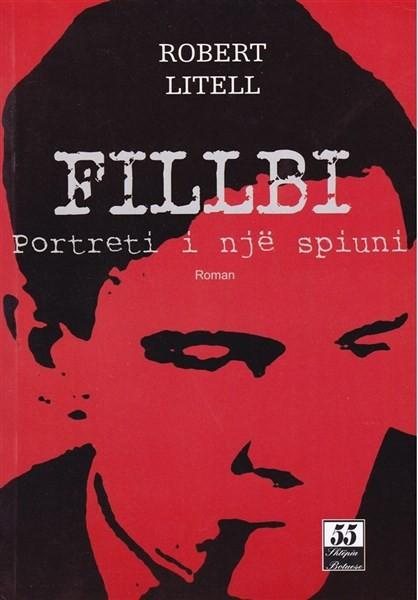 Fillbi, portreti i një spiuni
