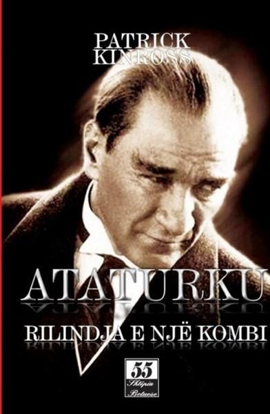 Ataturk, rilindja e nje kombi