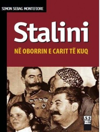 Stalini në oborrin e Carit të Kuq