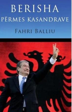 Berisha permes Kasandrave shqip