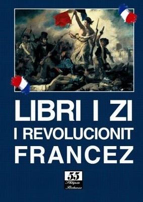 Libri i zi i Revolucionit Francez