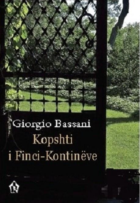 Kopshti i Finci-Kontineve