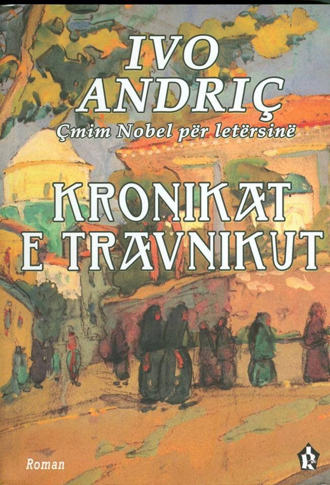 Kronikat e Travnikut