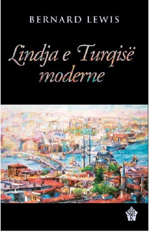 Lindja e turqise moderne