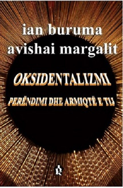 Oksidentalizmi, Perëndimi dhe armiqtë e tij