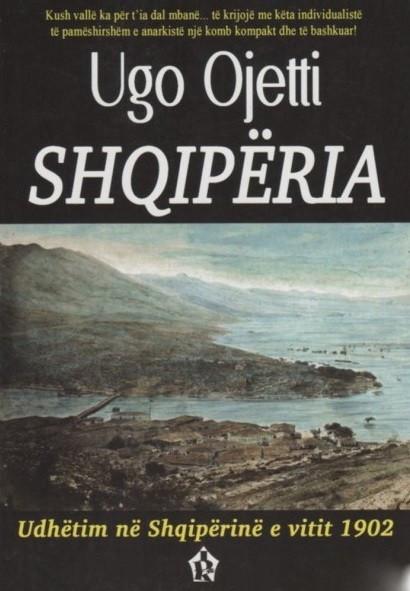 Shqiperia - Udhetim ne Shqiperine e viteve 1902