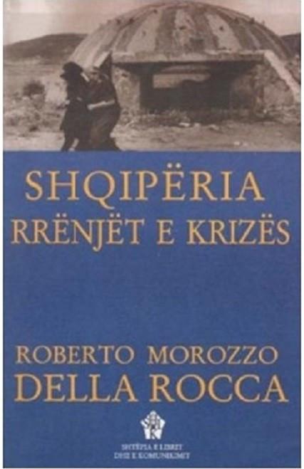 Shqiperia rrenjet e krizes