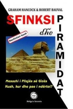 Sfinksi dhe piramidat