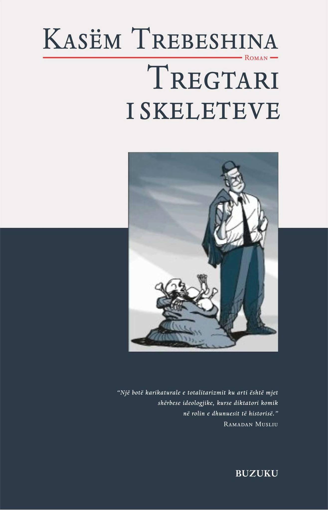 Sekreti i skeleteve