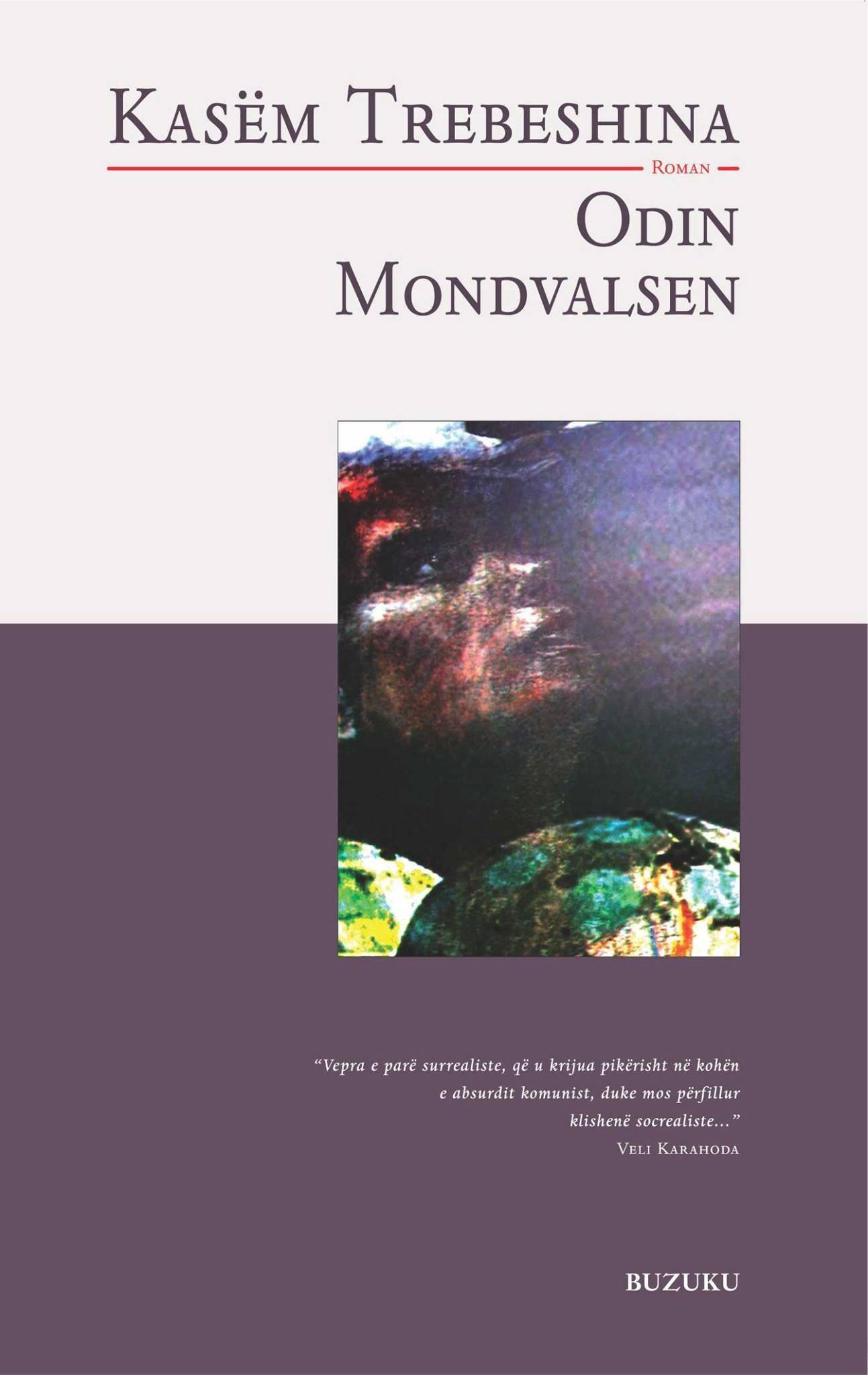 Odin Mondvalsen