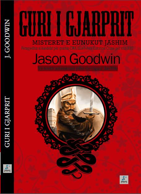 Guri i Gjarprit: Misteret e eunukut Jashim