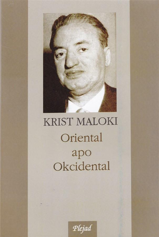 Oriental apo Okcidental