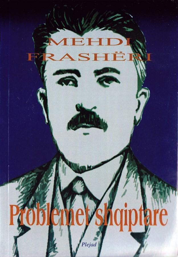 Probleme shqiptare