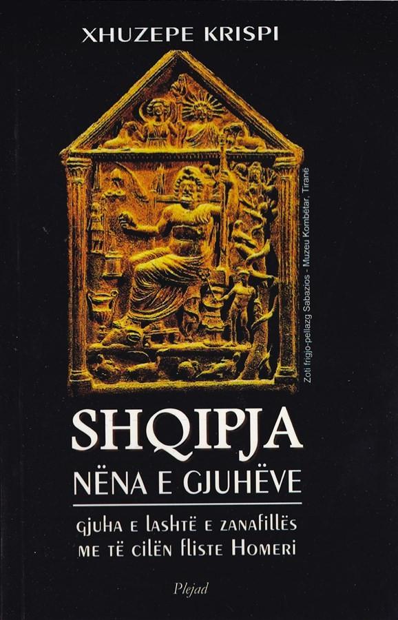 Shqipja, nëna e gjuhëve