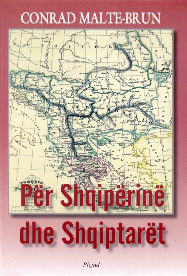 Për Shqipërinë dhe shqiptarët