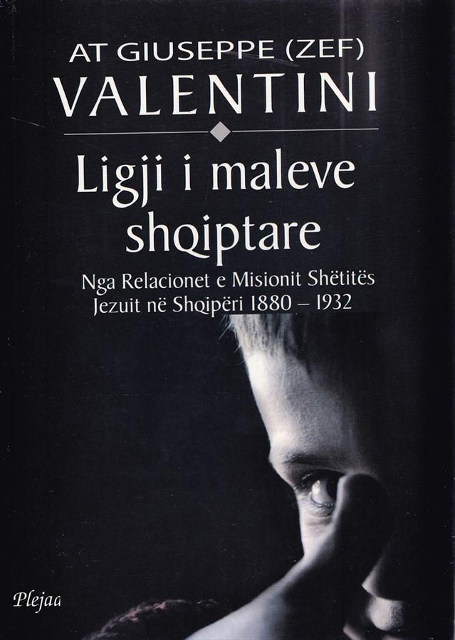Ligji i maleve shqiptare