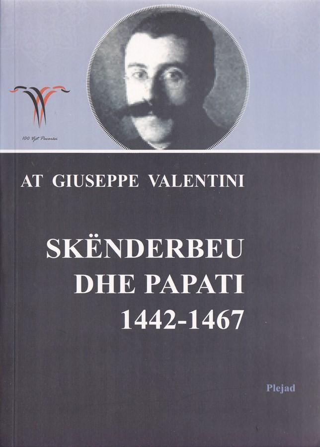 Skënderbeu dhe Papati