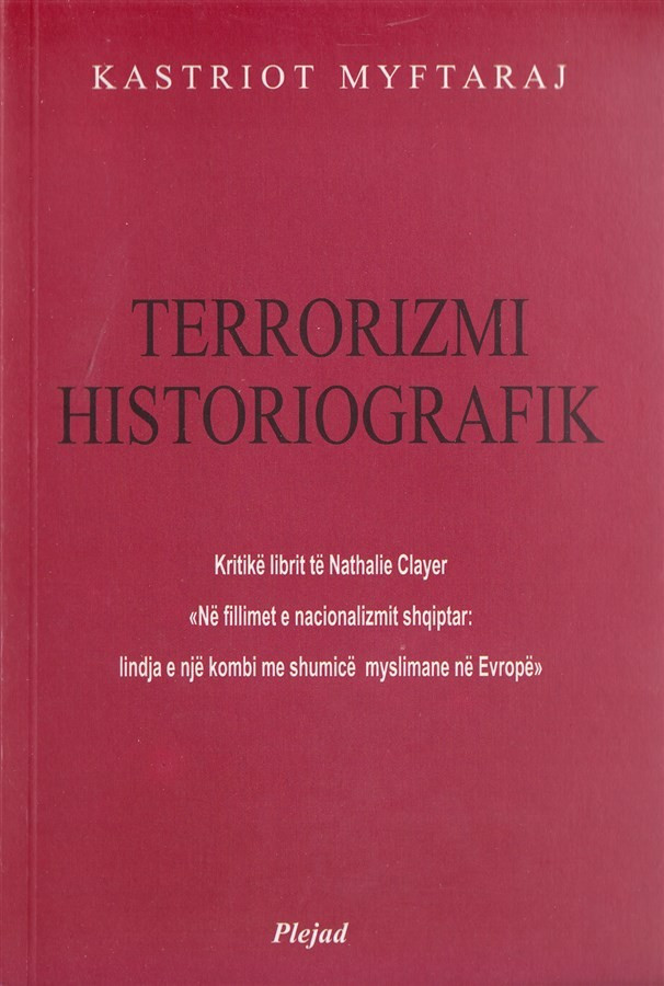 Terrorizmi historiografik