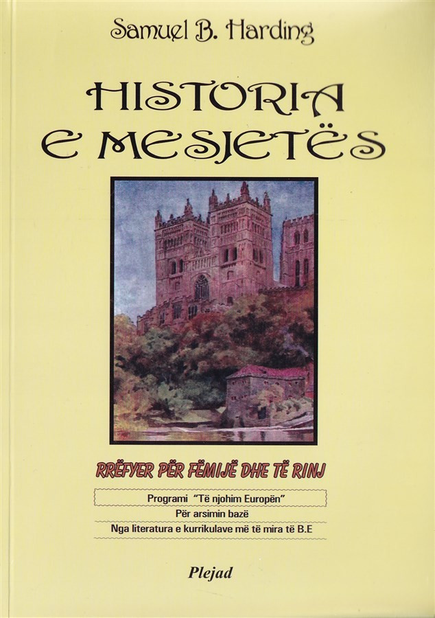 Historia e Mesjetës
