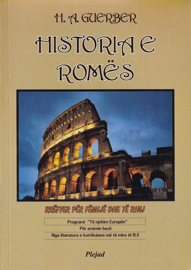 Historia e Romës