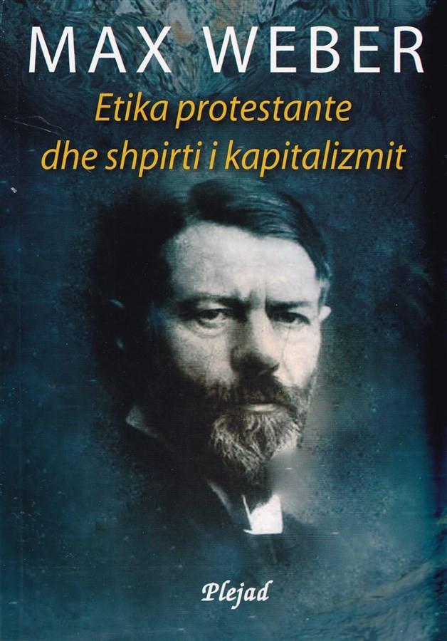 Etika protestante dhe shpirti i kapitalizmit
