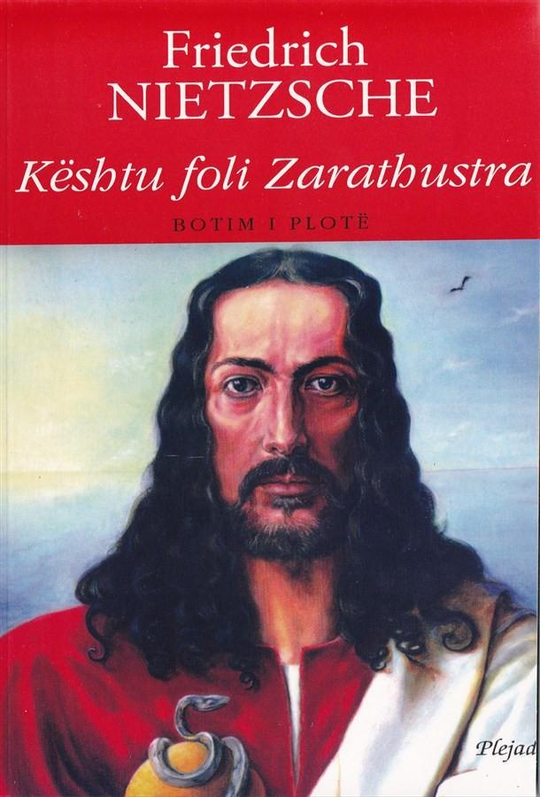 Keshtu foli Zarathustra