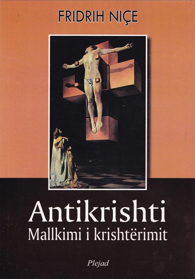 Antikrishti, mallkimi i krishterimit