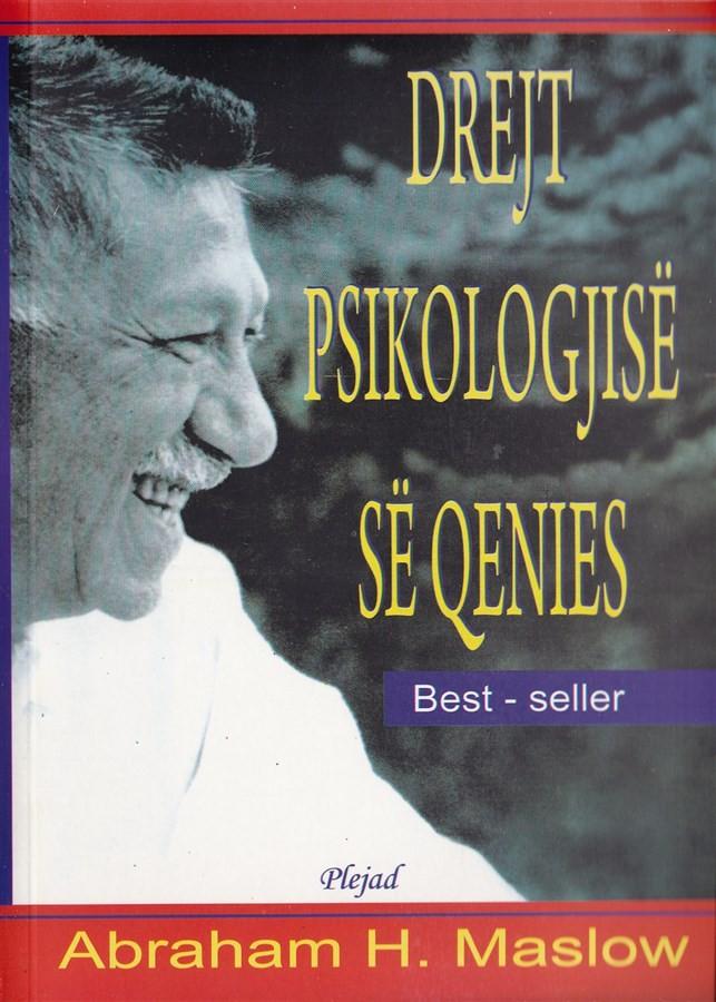 Drejt psikologjise se qenies