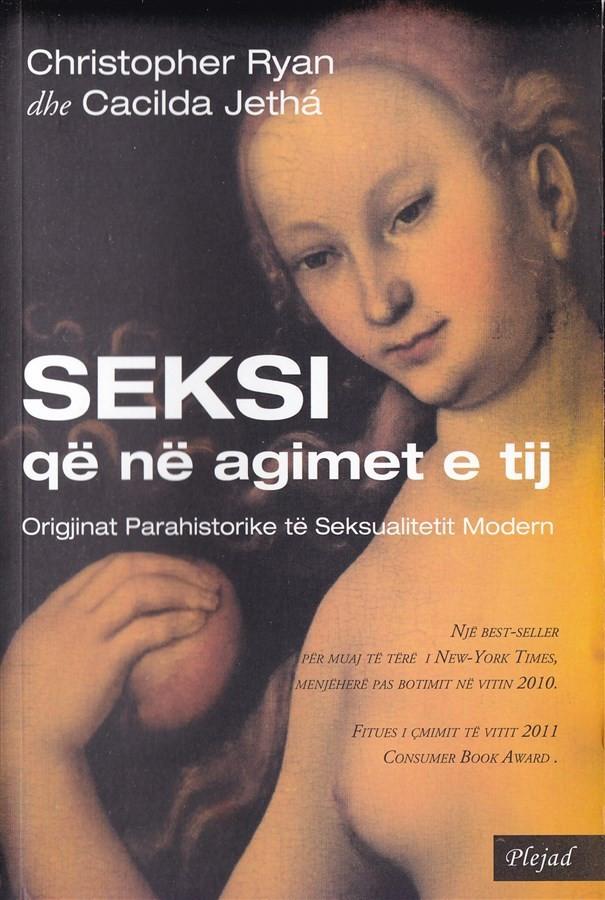Seksi qe ne agimet e tij, origjinat parahistorike te seksualitetit modern