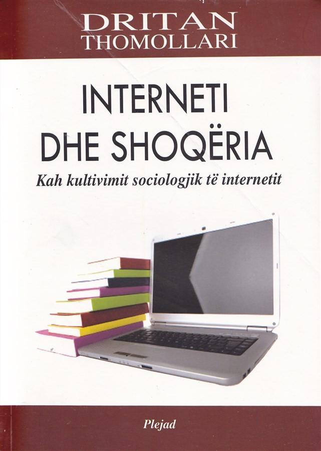 Interneti dhe shoqeria