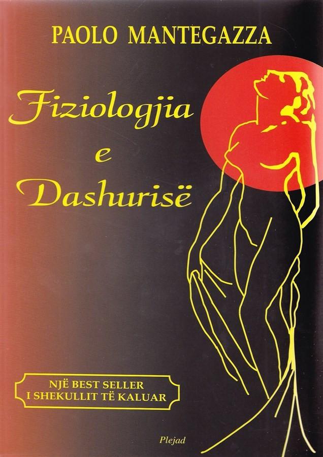 Fiziologjia e Dashurise