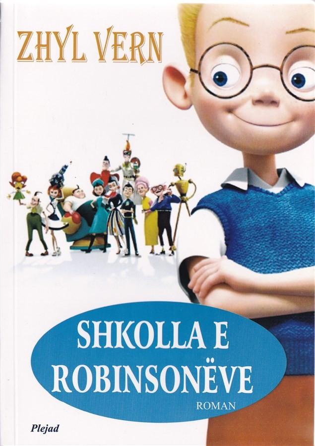 Shkolla e Robinsonëve