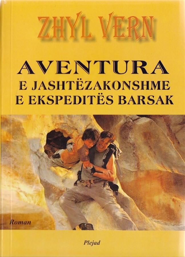 Aventurat e jashtezakonshme e ekspedites Barsak