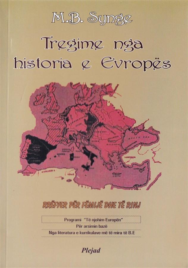 Tregime nga Historia e Evropes