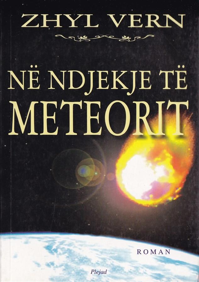 Ne ndjekje te Meteorit