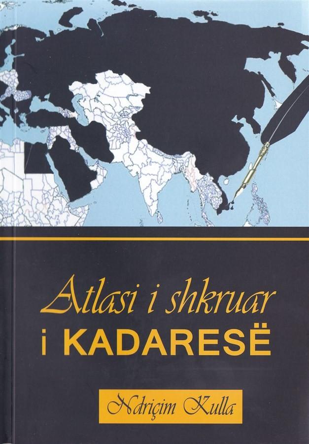 Atlasi i shkruar i Kadaresë