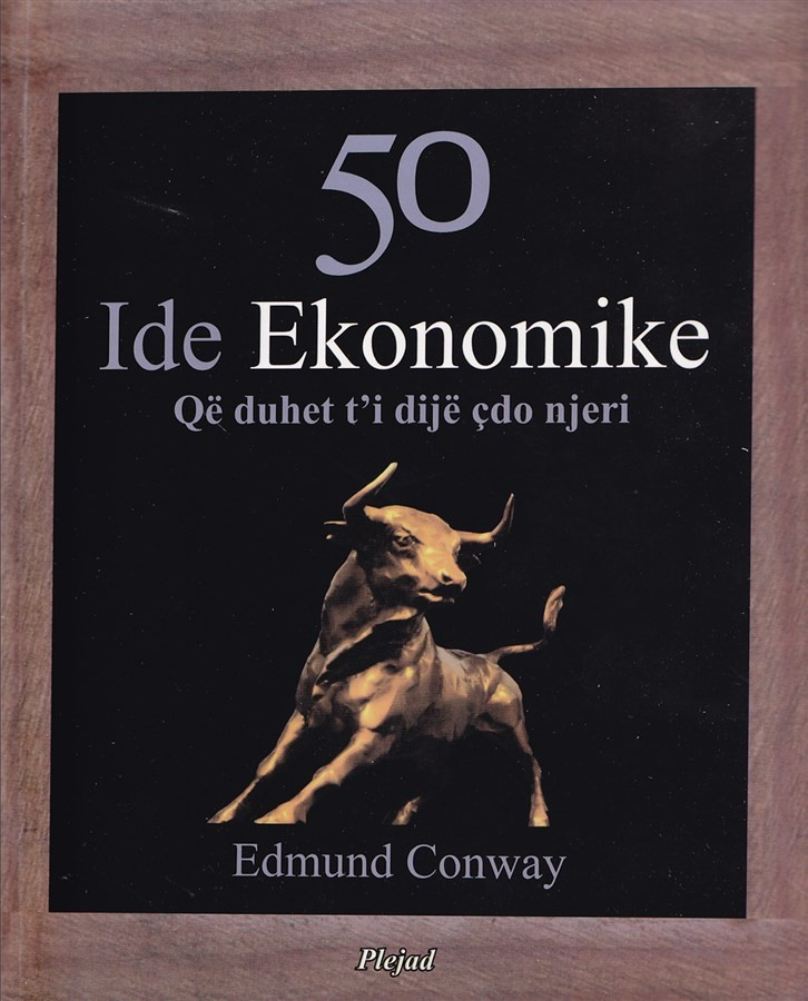 50 ide ekonomike