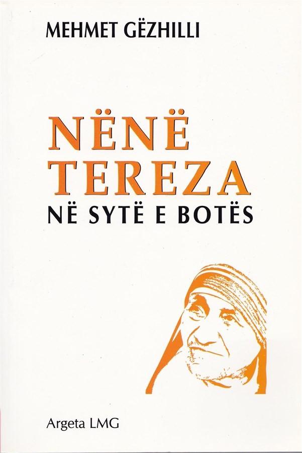 Nënë Tereza në sytë e botës